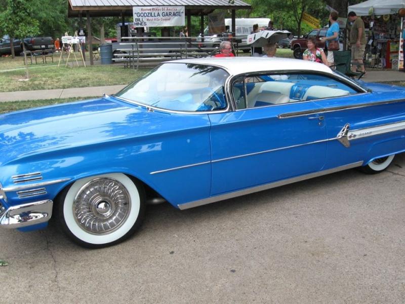 Chevy 1960 custom & mild custom - Page 4 11753611