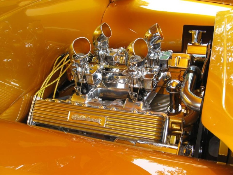 Cadillac 1948 - 1953 custom & mild custom - Page 4 11755113