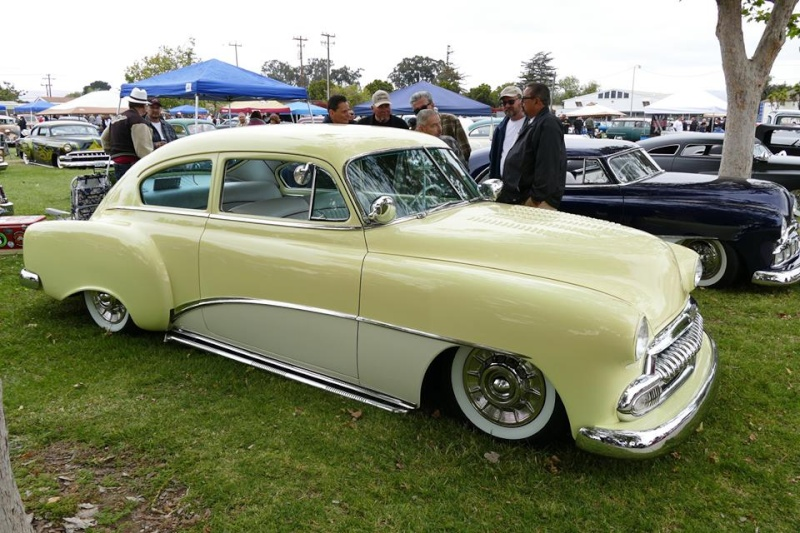Chevy 1949 - 1952 customs & mild customs galerie - Page 19 11755610