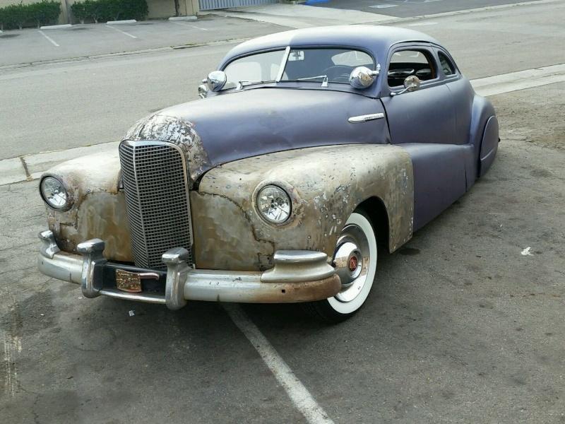 Chevrolet 1946 - 48 custom & mild custom - Page 2 1178