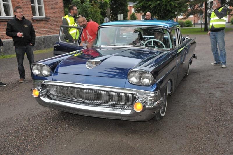 Ford 1957 & 1958 custom & mild custom  - Page 6 11796410