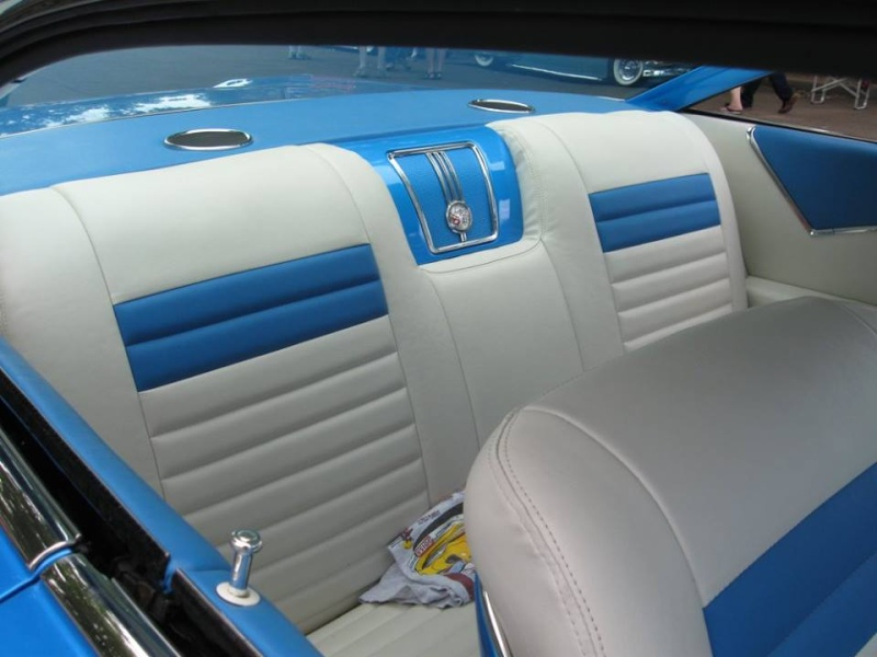 Chevy 1960 custom & mild custom - Page 4 11800510