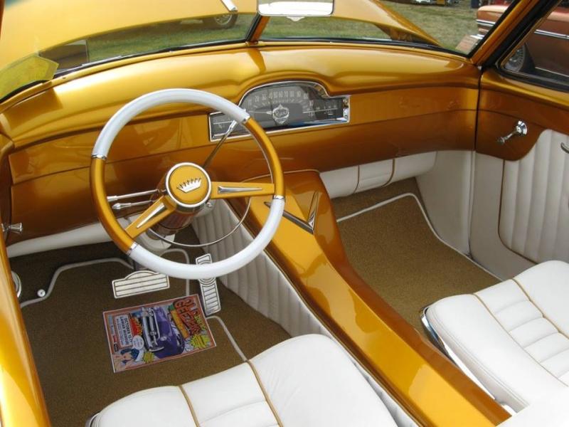 Cadillac 1948 - 1953 custom & mild custom - Page 4 11800610