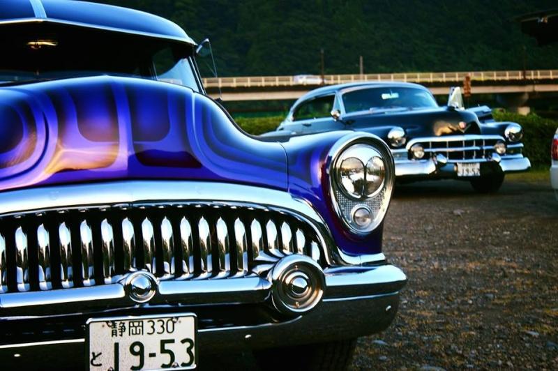 Buick 1950 -  1954 custom and mild custom galerie - Page 7 11811512