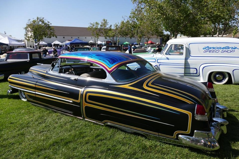 Cadillac 1948 - 1953 custom & mild custom - Page 4 11813312