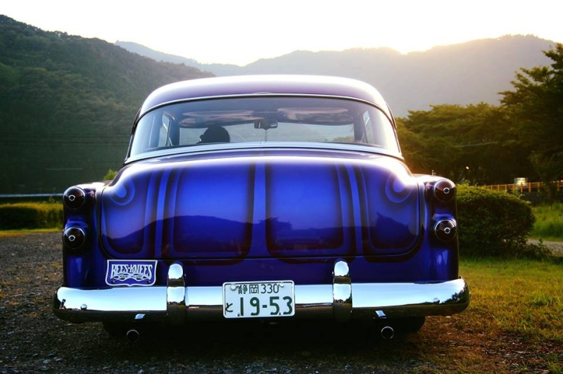 Buick 1950 -  1954 custom and mild custom galerie - Page 7 11813413