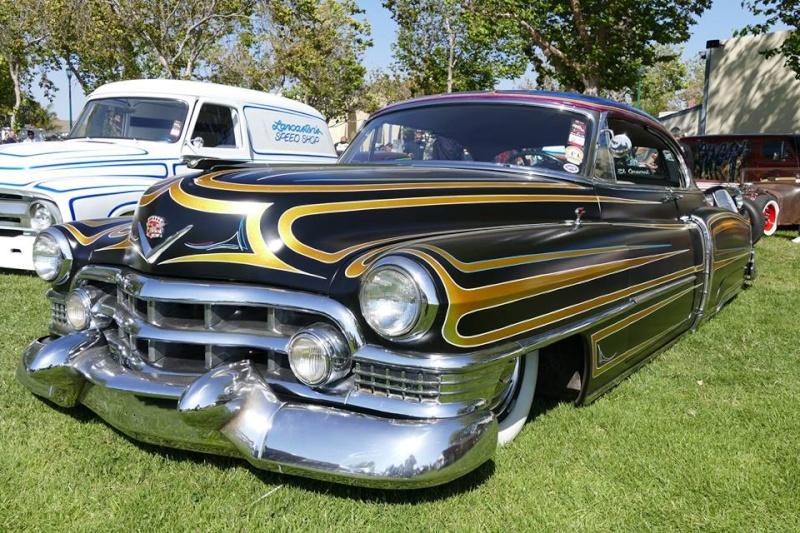 Cadillac 1948 - 1953 custom & mild custom - Page 4 11822712
