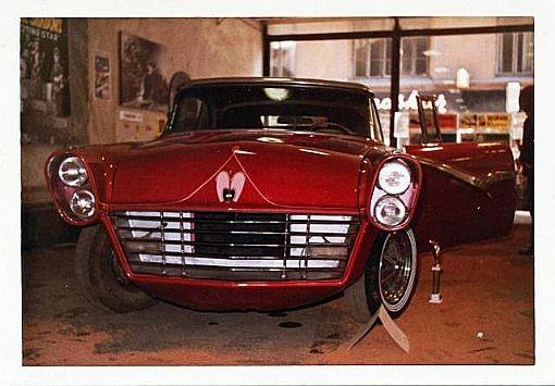 Ford 1955 - 1956 custom & mild custom - Page 5 11822811