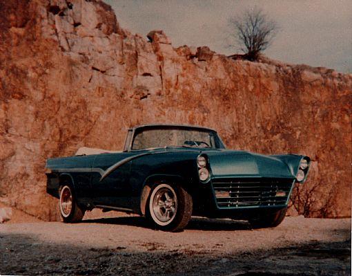 Ford 1955 - 1956 custom & mild custom - Page 5 11825210