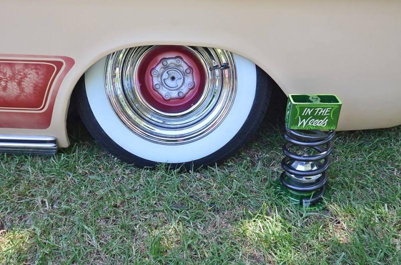 Chevrolet Corvair custom & mild custom 11836610