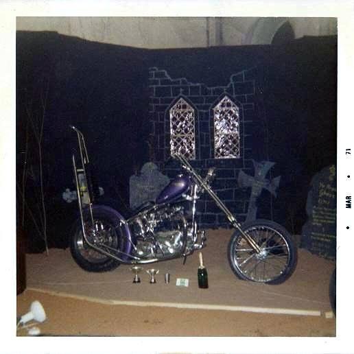 Photo Vintage -vintage pics - Chopper & Bobber - Page 2 11870710