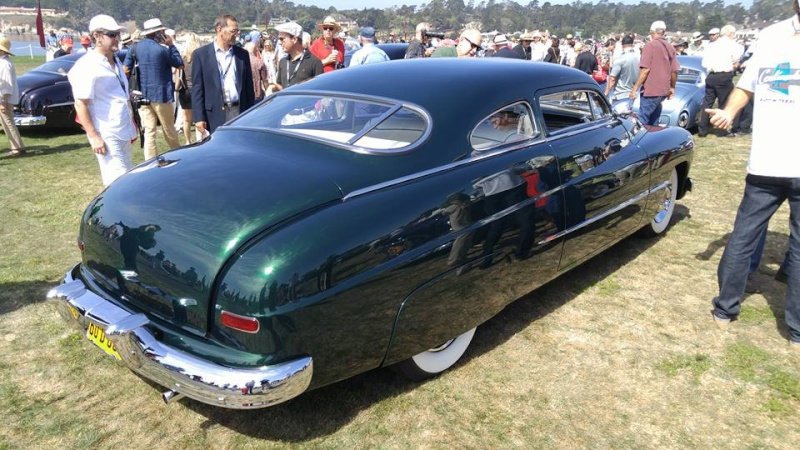 1949 Mercury - Sam Barris  11870910
