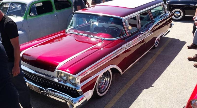 Ford 1959 custom & mild custom - Page 2 11873412