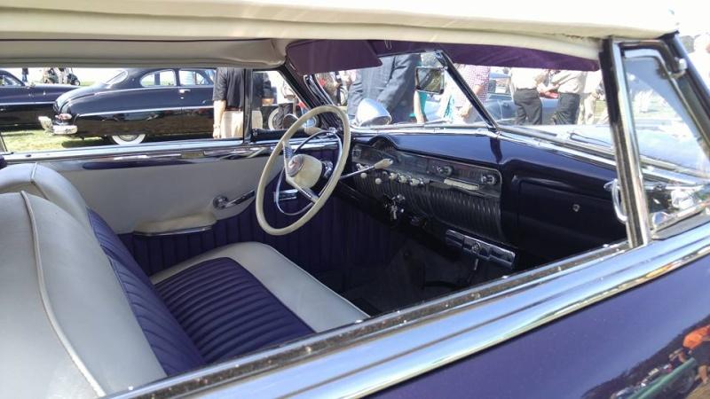 1950 Mercury convertible - Ralph Testa - Barris Kustoms 11873712