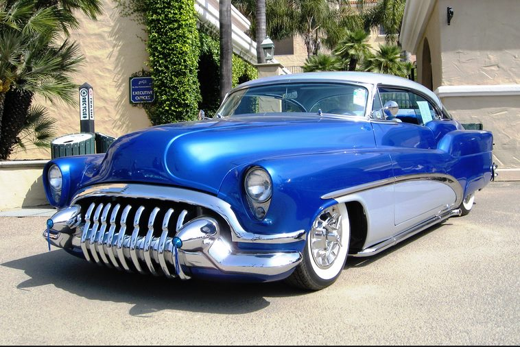 Buick 1950 -  1954 custom and mild custom galerie - Page 7 11885210