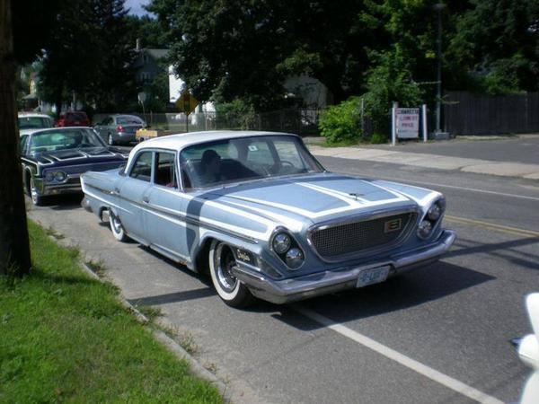 1960-64 Chrysler - Desoto custom & mild custom 11888010