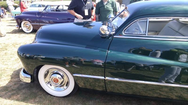 1949 Mercury - Sam Barris  11889410