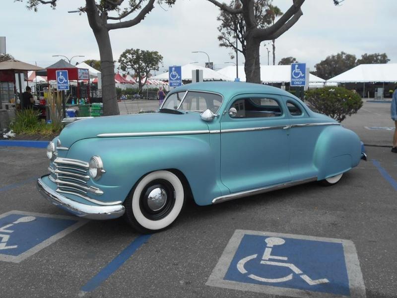 Mopar 1940 - 1950 custom & mild custom - Page 2 11889414