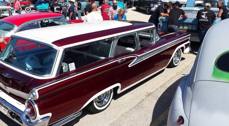 Ford 1959 custom & mild custom - Page 2 11891211