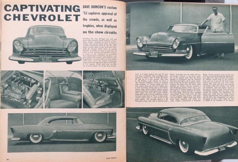 Chevy 1953 - 1954 custom & mild custom galerie - Page 11 11892012
