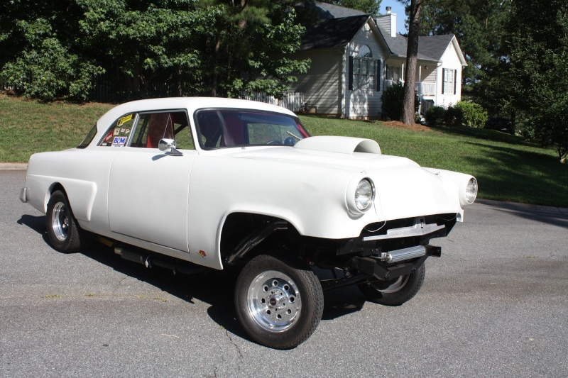 1950's Ford Gasser  - Page 3 1191