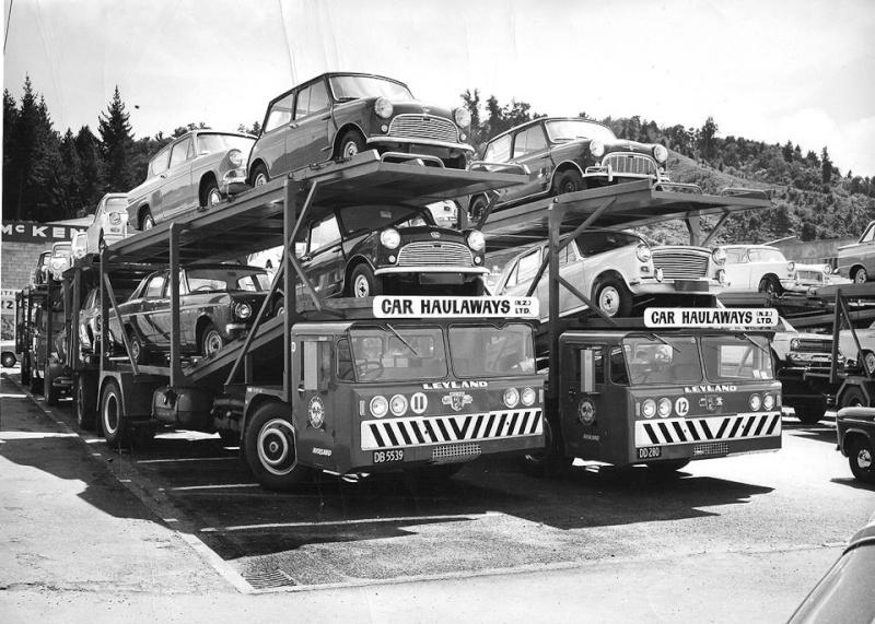 Transport de véhicules. 11921610