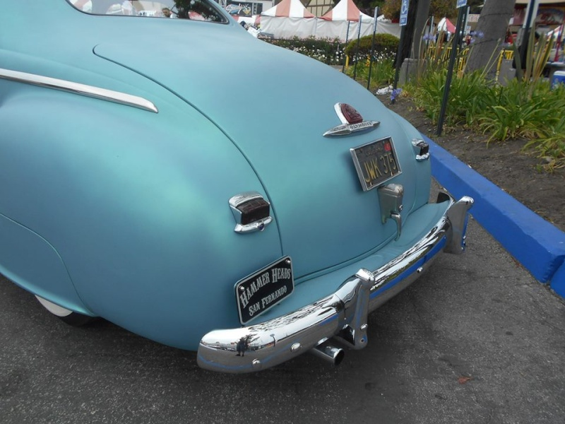 Mopar 1940 - 1950 custom & mild custom - Page 2 11947611