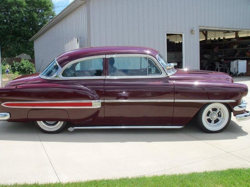 Chevy 1953 - 1954 custom & mild custom galerie - Page 11 1195