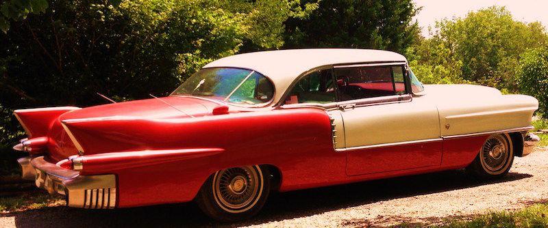 Cadillac Classic Cars 1206
