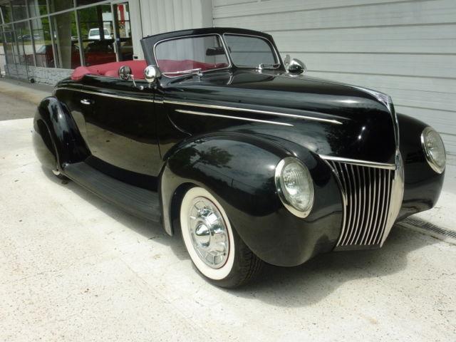 Ford & Mercury 1939 - 40 custom & mild custom - Page 6 1232