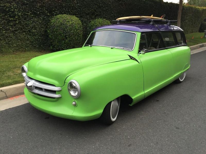 Nash et Rambler custom and mild custom 1251