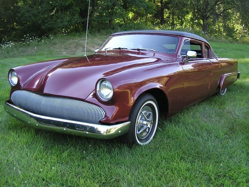 Studebaker custom & mild custom - Page 2 1259
