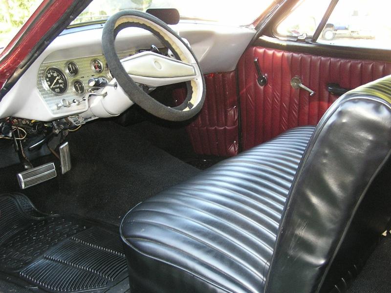 Studebaker custom & mild custom - Page 2 1260