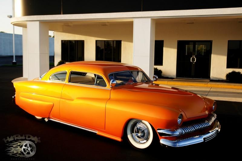 1951 Mercury - Sunset Merc - 13-cop12
