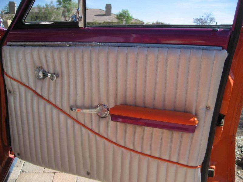 Pontiac 1963 - 1967 custom & mild custom 1310