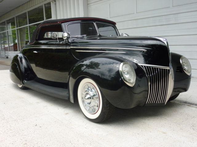 Ford & Mercury 1939 - 40 custom & mild custom - Page 6 1315