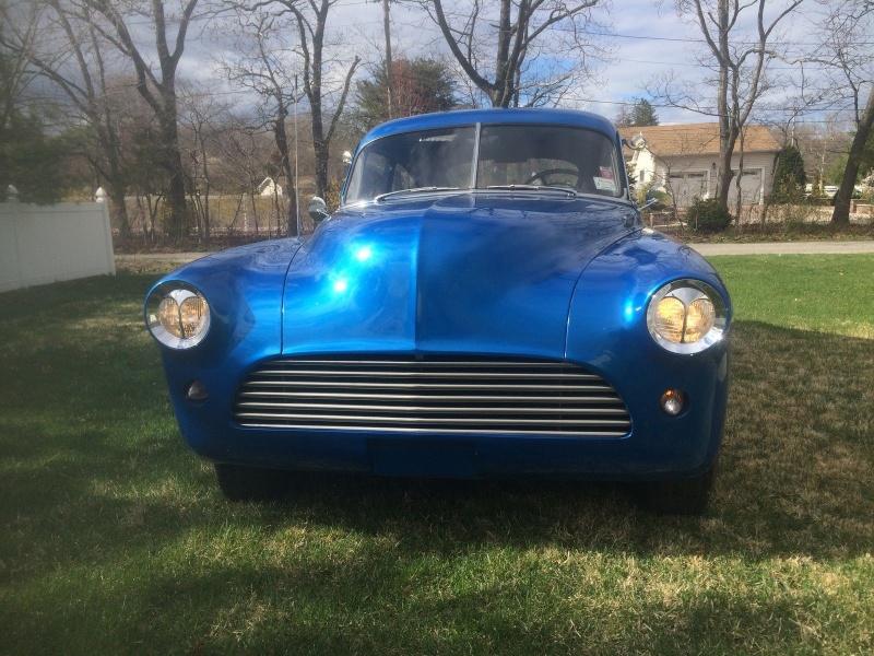 Oldsmobile 1948 - 1954 custom & mild custom - Page 6 137