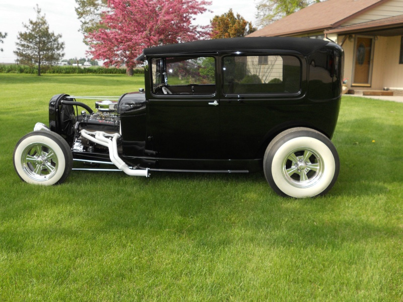 1928 - 29 Ford  hot rod - Page 8 138