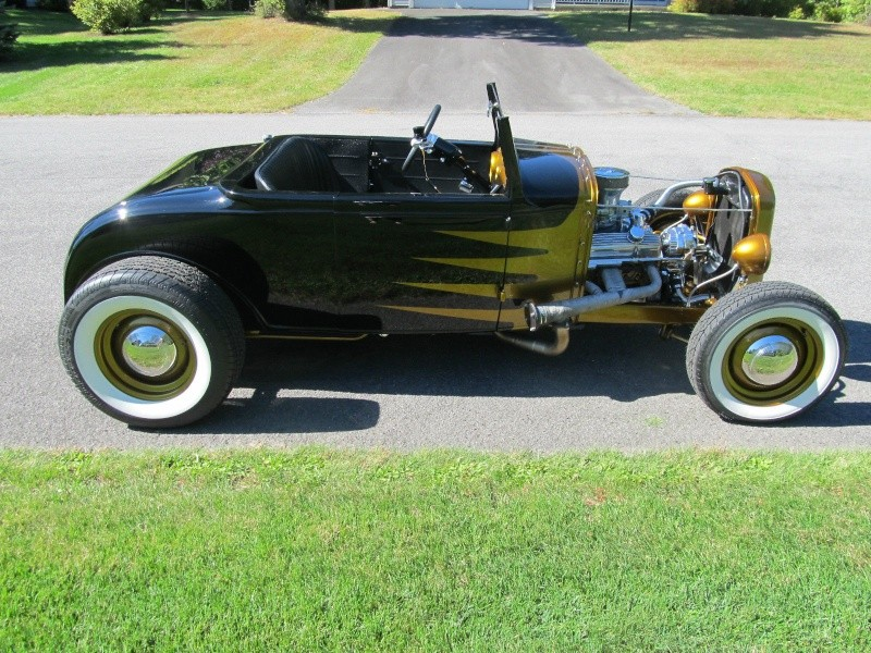 Ford 1931 Hot rod - Page 5 142