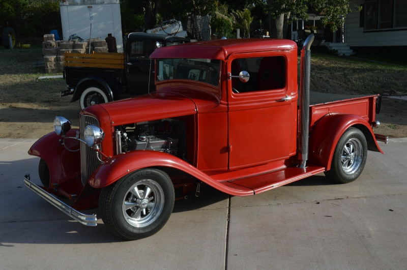 1932 Ford hot rod - Page 11 144