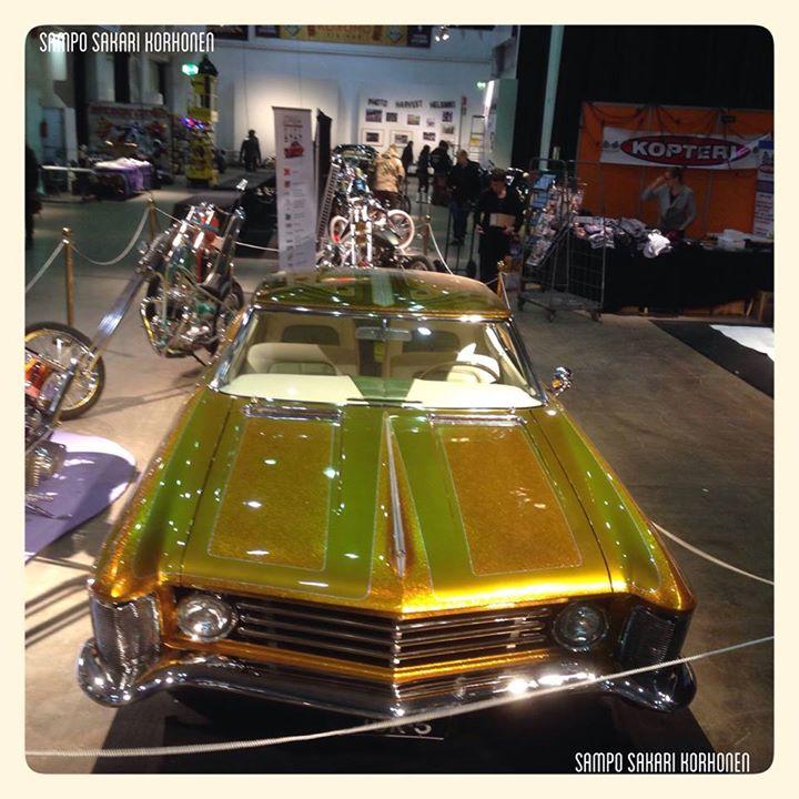 Buick Riviera 1963 - 1965 custom & mild custom - Page 2 14559510