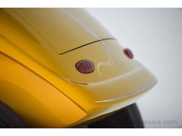1933 Ford Custom Hot Rod - Screamin' Kat - Rick Dore 147