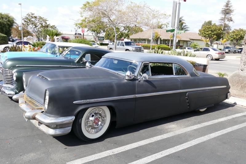 Mercury 1952 - 54 custom & mild custom - Page 4 14763210
