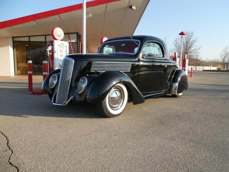 Ford 1935 - 38 custom & mild custom - Page 4 150
