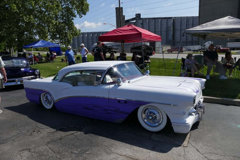 1957 Buick Special - Jason Parkinson - VooDoo Kings CC 15079210