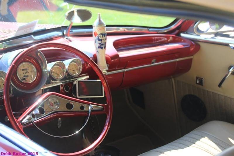 Packard custom & mild custom 15089710