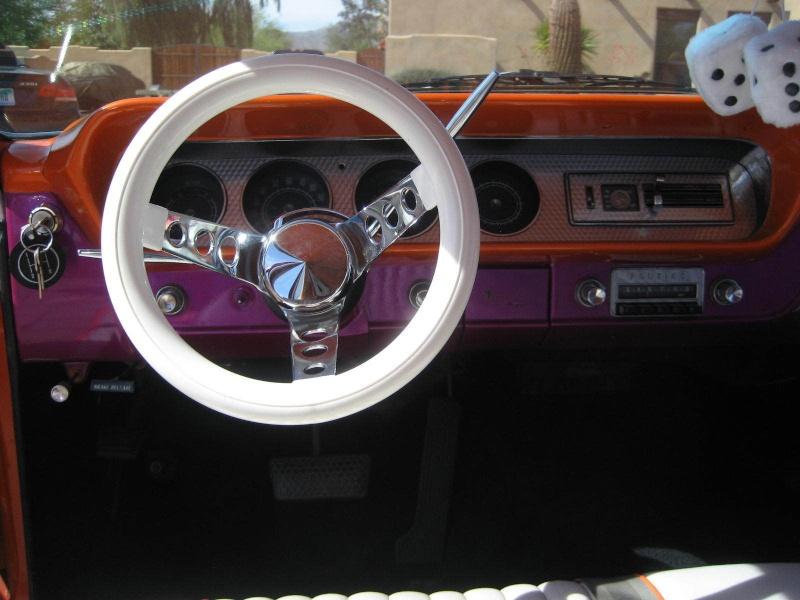 Pontiac 1963 - 1967 custom & mild custom 1510