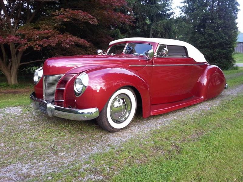 Ford & Mercury 1939 - 40 custom & mild custom - Page 5 15111510