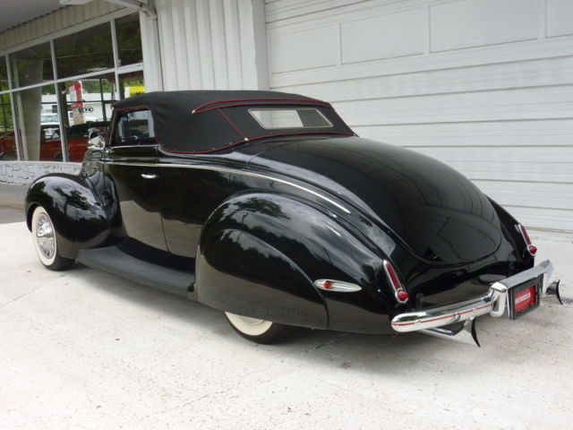 Ford & Mercury 1939 - 40 custom & mild custom - Page 6 1512
