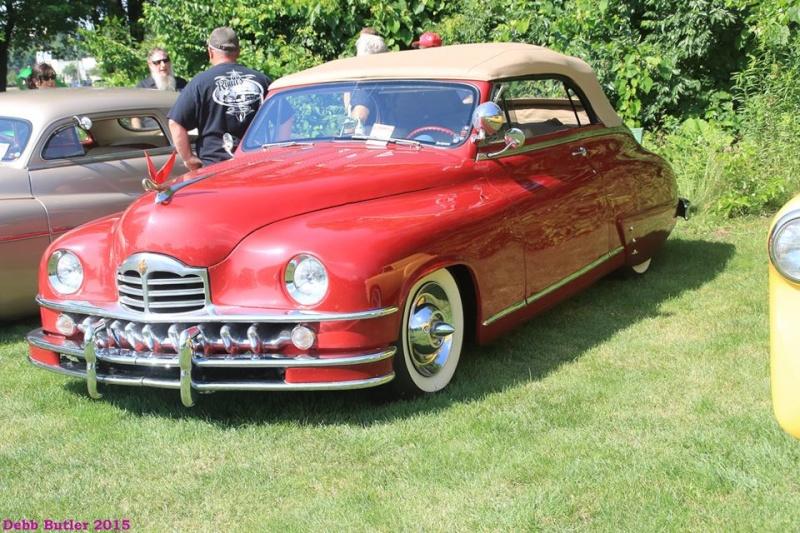 Packard custom & mild custom 15264410